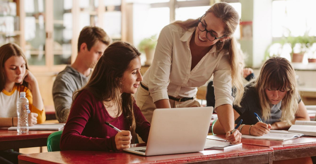 Öğrencilerin Yaratıcılıklarını Etkileyen 5 Kurgu Yazma Aracı