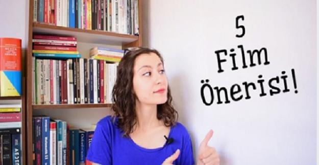 Öğretmenlerin İzlemesi Gereken 5 Film Önerisi