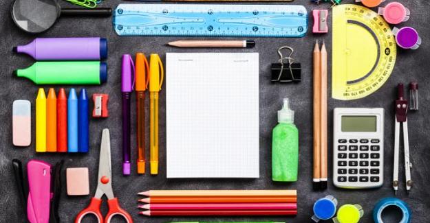 Okula dönüş modunda olduğunuzu bilmenin 9 yolu