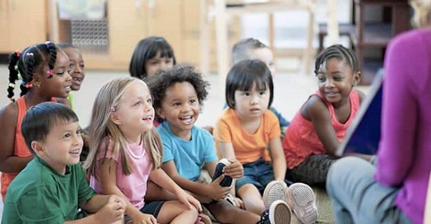 Okulun İlk Günü Öğrencilerinize Sormanız İçin 12 Soru