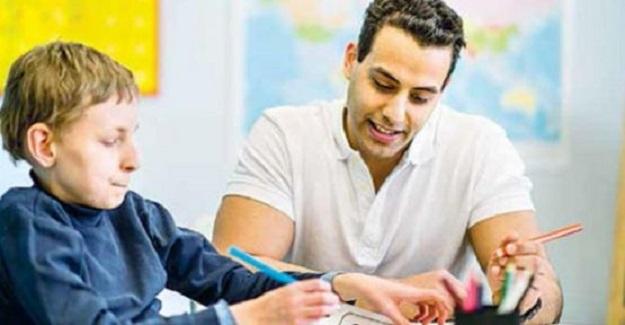 Özel Eğitim Rehabilitasyon Merkezinde Çalıştırılmak üzere Öğretmenler Alınacak