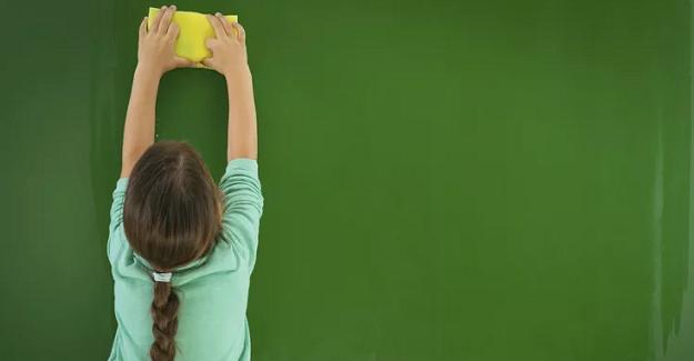 Sınıf Temizliğiyle Başa Çıkmak
