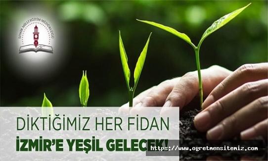 Tebrikler İzmir İl Milli Eğitim Müdürlüğü'ne