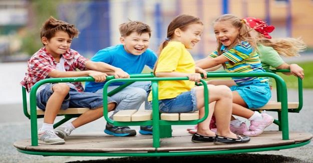 Teneffüs Ayrıcalık Değildir - Çocukları Teneffüsle Cezalandırmayı Bırakın