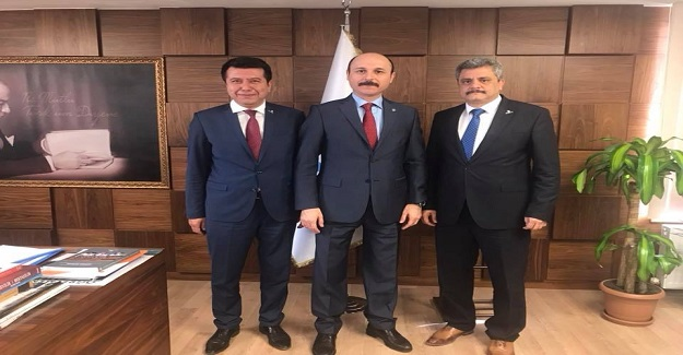 Türkiye Kamu-Sen'in 2020 için Toplu Sözleşme masasına taşıdığı tüm talepleri kabul edilse dahi