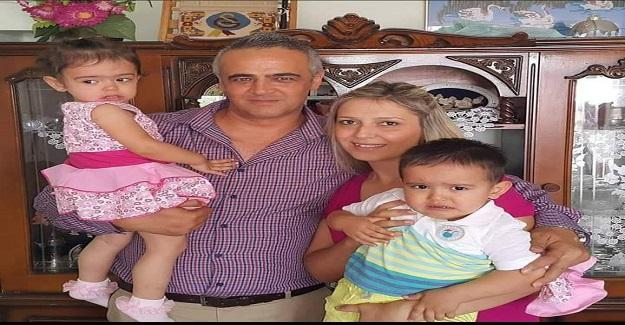 Yıllarca Atama Bekleyip, Ataması Yapıldıktan 2 Ay Sonra Beyin Kanaması Geçiren Öğretmen Hayatını Kaybetti