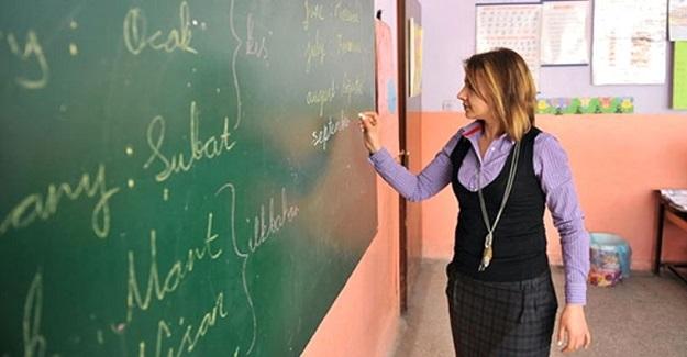 2020 Yılı Ocak Ayı Zamlı Öğretmen Maaşları