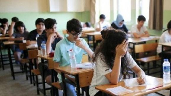 4+4+4'ler 8. sınıf oldu. 2019-2020 öğretim yılında 8. sınıfta okuyan öğrenci sayısı önceki yılların yaklaşık 1,5 katı.