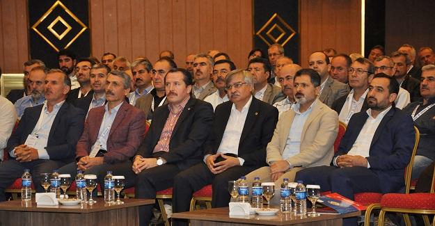 Ali Yalçın: Toplu sözleşme sürecinde yapılması gereken her şeyi yaptık