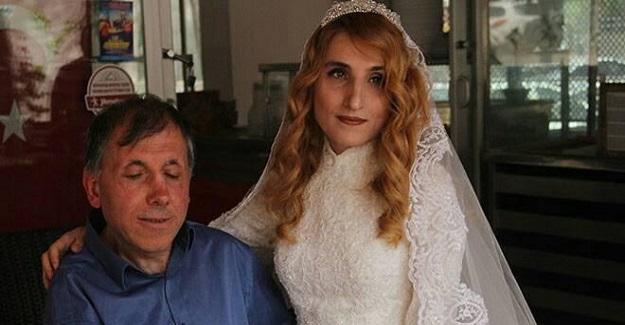 Aşkları Engel Tanımayan Görme Engelli Öğretmen Çift