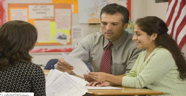 Başarılı Bir Veli-Öğretmen Toplantısı için ipuçları
