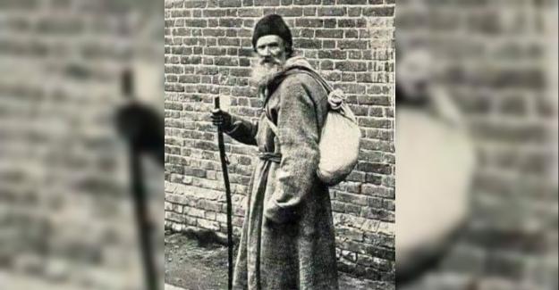 Bir tren garında ölen Rus edebiyatının dev ismi Tolstoy'un son fotoğrafı ve Hayatı Sorgulatacak Ders Niteliğinde 17 Sözü: