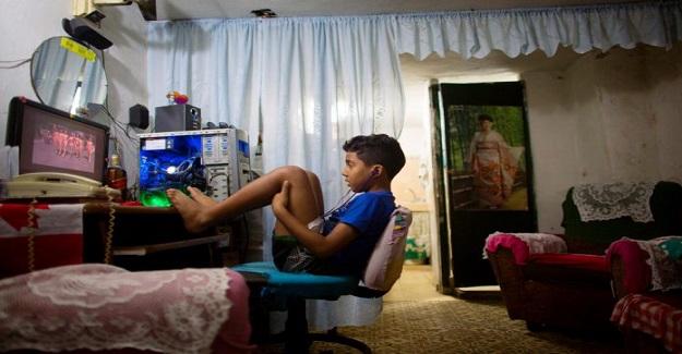Bu Ülkede Çocuklar Konuşmayı Öğrenmeden Kodlama Yapmayı Öğreniyor
