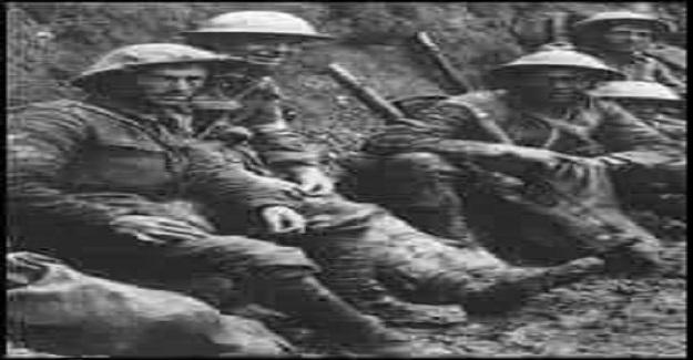 Çanakkale Savaşında savaşıp, bir kolu ile bir ayağını kaybeden Fransız Generali Bridges, yurduna döndükten sonra anlattığı bir savaş hatırasında şöyle diyor: