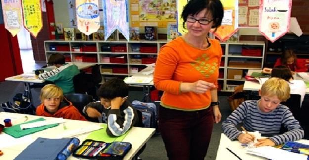 Çocuklara sordum: Bir öğretmenden neler bekliyorsunuz ?
