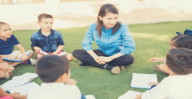 Çocukların Seveceği Okulun İlk Günü Etkinlikleri