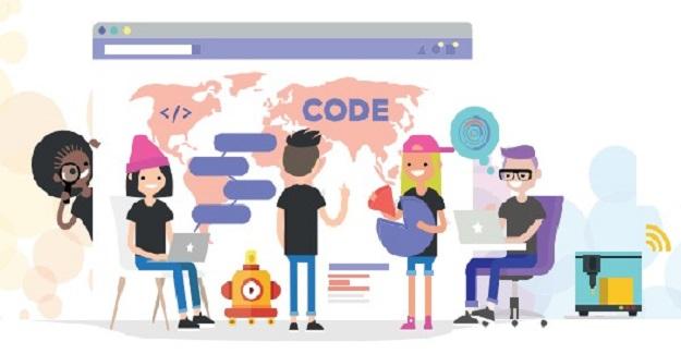 Codeweek Türkiye Kod Haftasına Dair Her Şey