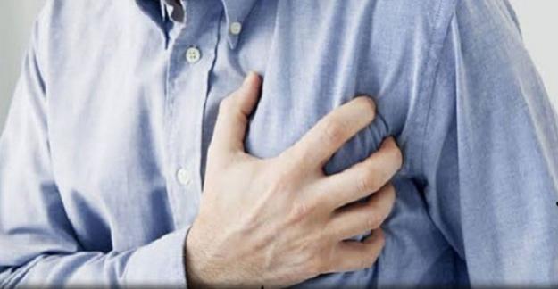Deprem Esnasında Kalp Krizi Geçiren Öğretmen Hayatını Kaybetti