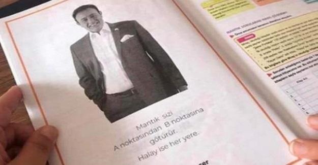 """Eğitim Kitabından Mahmut Tuncer Çıktı """"Sosyal Medya Bu Haberle Sallandı"""" Yayınevinden Açıklama Geldi"""