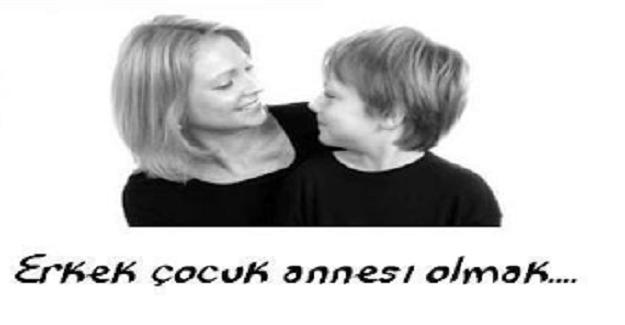 Erkek Çocuğa Sahip Olan Her Annenin Oğluna Öğretmesi Gereken 13 Şey