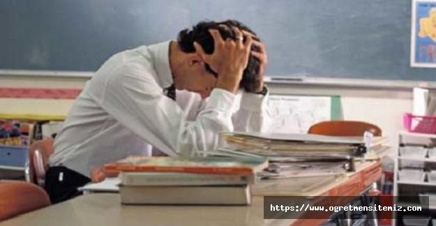 Hafta sonu DYK KURSLARINDA öğretmenlere nöbet görevi yasal hale getirildi.