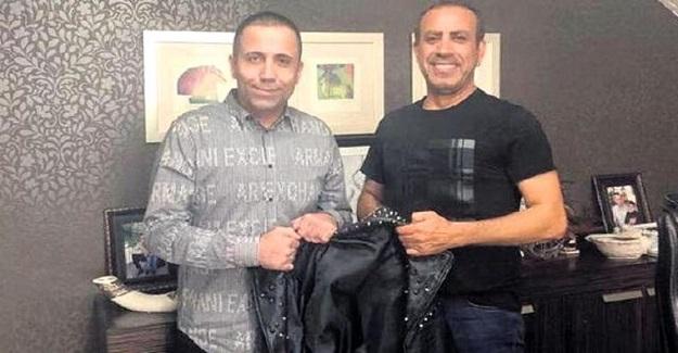 Haluk Levent en sonunda ceketini sattı: Alkışlanacak hareket
