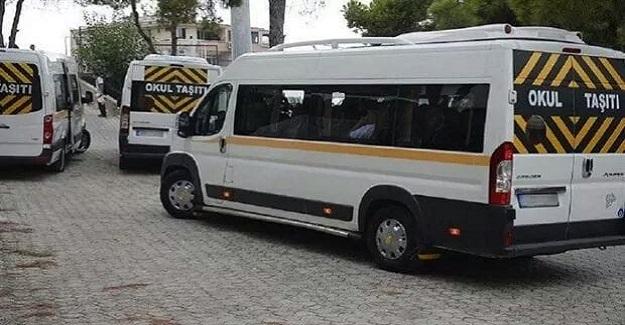 Kural İhlali Yapan Servis Şoförlerine Öğrenciler de Tutanak Düzenleyebilecek