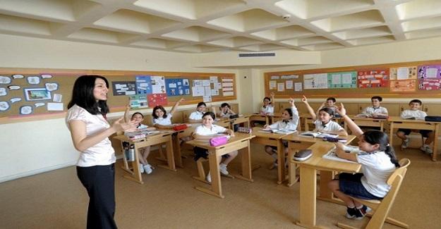 MEB Acil Koduyla Fen Lisesi İçin Öğretmen Arıyor