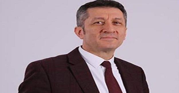 Mehmet Şevket Eygi'nin, geçen sene sayın Bakanımıza yazdığı açık mektubu[Sayın Millî Eğitim Bakanımız Ziya Selçuk beyefendinin dikkatlerine,