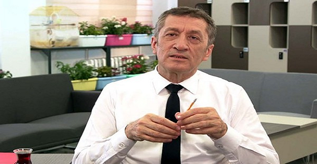 Milli Eğitim Bakanı Ziya Selçuk; Öğretmenlerin Mesleki Eğitim İmkanlarını Arttıracaklarını Belirtti