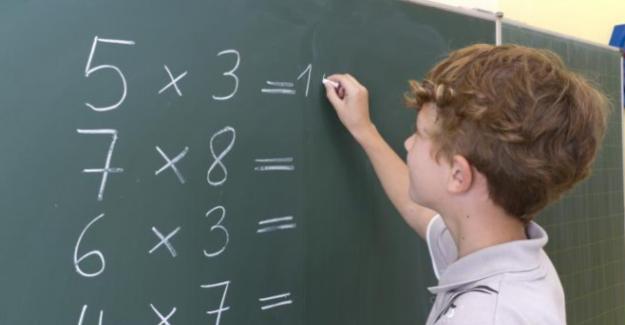 Neden zaman çizelgesi denetimi öğrencilerin yeteneklerini yansıtmıyor?