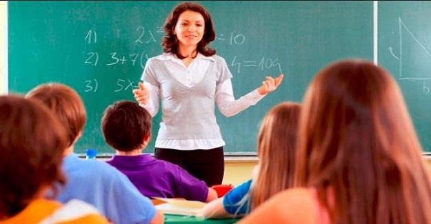Öğretmen kimdir biliyor musun?