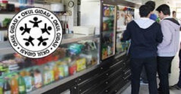 Okul Gıdası Logosu Ertelenecek İddiası