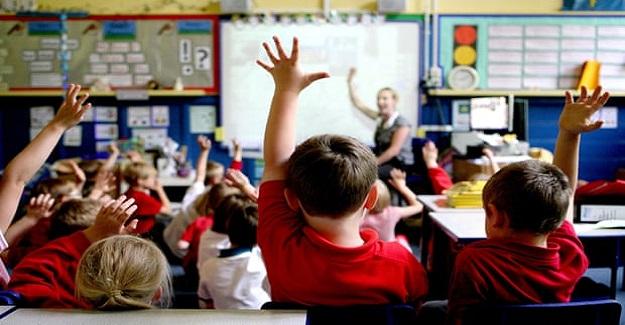 Okul Öncesi Eğitimde Erkek Öğretmenlerin Yeri