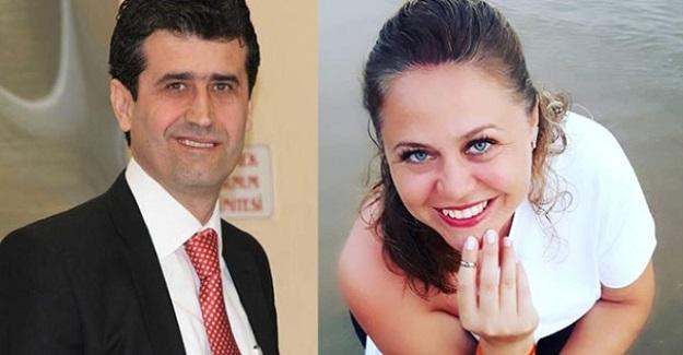 Piknik Dönüşü Trafik Kazasında, Biri Öğretmen Biride Öğretmen Eşi Olmak Üzere 2 Kişi Hayatını Kaybetti