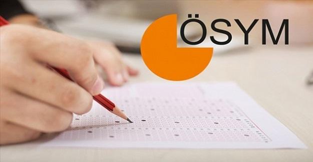 Sınav Ücretini Yatırmayanlar Dikkat! ÖSYM Süreyi Uzattı