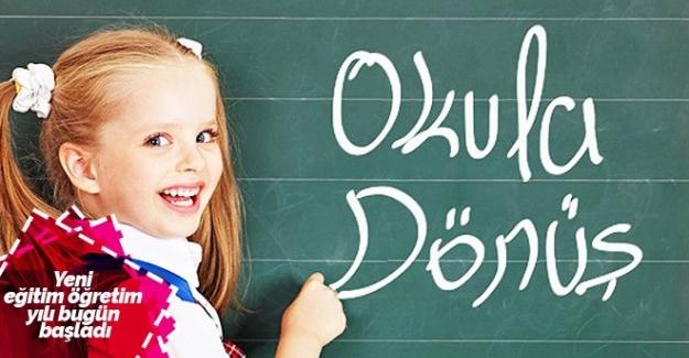 Yeni eğitim öğretim yılı HAYAL KIRIKLIĞI içinde başladı