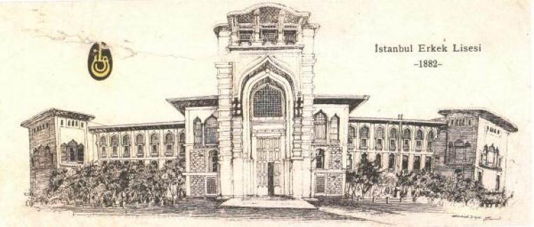 Yıl 1925, İstanbul Lisesi'nin onuncu sınıf öğretmeni Salih Hoca ile öğrenciler arasında garip bir olay yaşanır