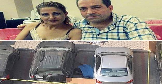 Yine Bir Kadın Cinayeti: Emekli Polis Boşanma Aşamasındaki Karısını Vurarak Öldürdü