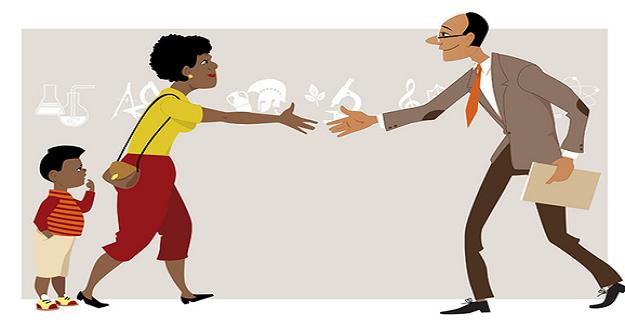 Ailelerin Öğretmenlere Yardımcı Olması Gereken 5 Önemli Konu