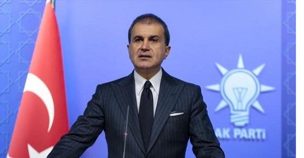 AK Parti Sözcüsü Ömer Çelik'den 3600 Ek Gösterge Müjdesi Geldi