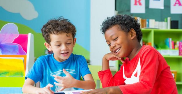 Anaokulu için Popüler Tartışma Stratejileri Nasıl Uyarlanır?