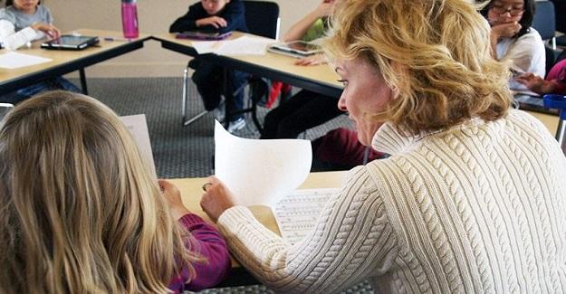 Bir Öğretmen Eski Günlerdeki Gibi Tekrar Öğrenci Olsa
