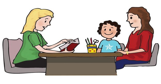 Bir Öğretmen Veli işbirliği