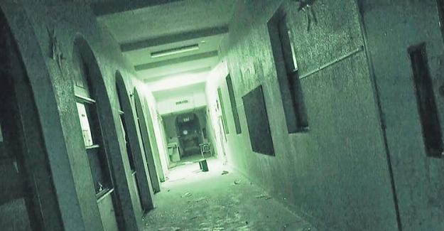 Bu Okula 'hayalet' tatili!