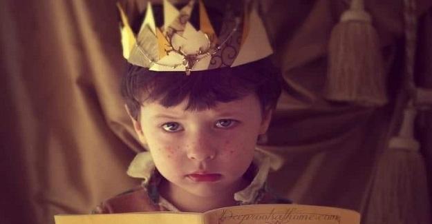 Bugünün çocukları yıkıcı bir duygusal durumda.