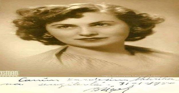 Çağdaş ilahiyatçı, Atatürkçü Türk bilim kadını BAHRİYE ÜÇOK!