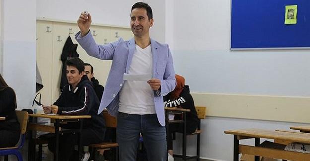 Ders Matematik Ama Adımız Türkçe