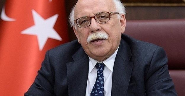 Eski Milli Eğitim Bakanı Nabi Avcı'dan Akıllı Tahtalara ilişkin İtiraf