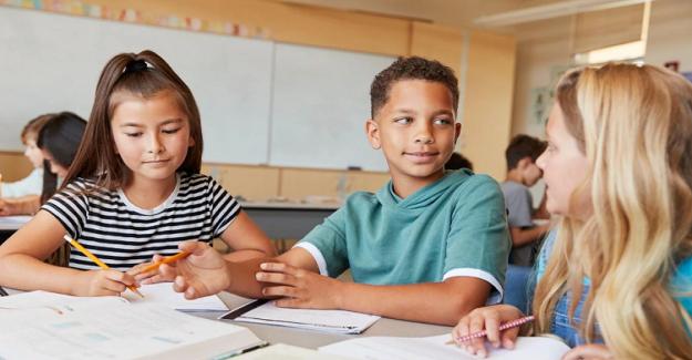 İlkokullarda Verimli Konuşma